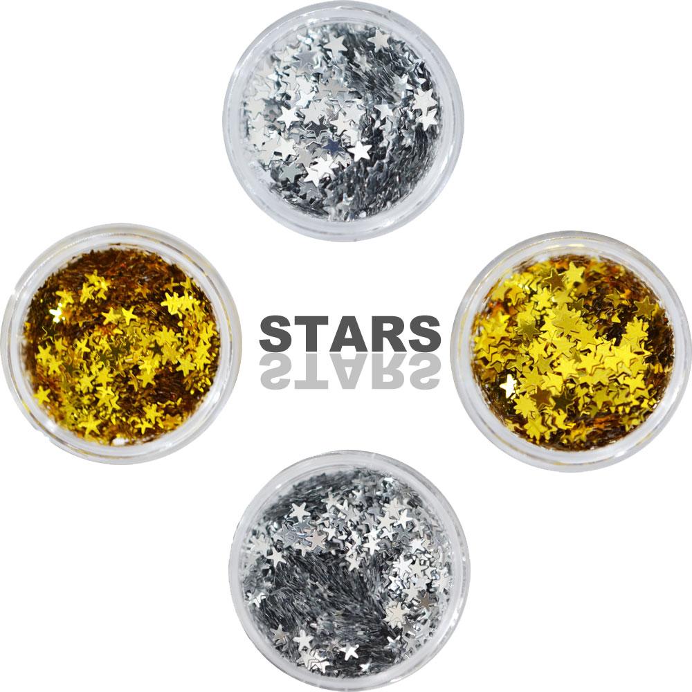 星のホログラム